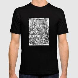 Ale + Quail T-shirt