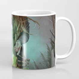 Spring Spell Coffee Mug