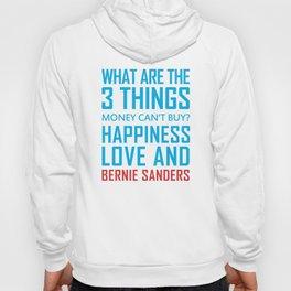 Bernie Sanders 2020 Slogan Hoody