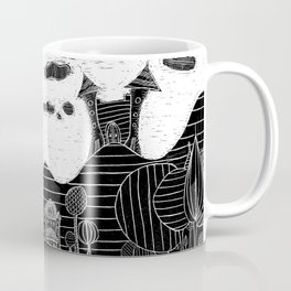 castle bubu Coffee Mug
