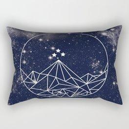 A Court of Mist and Fury Artwork Rectangular Pillow