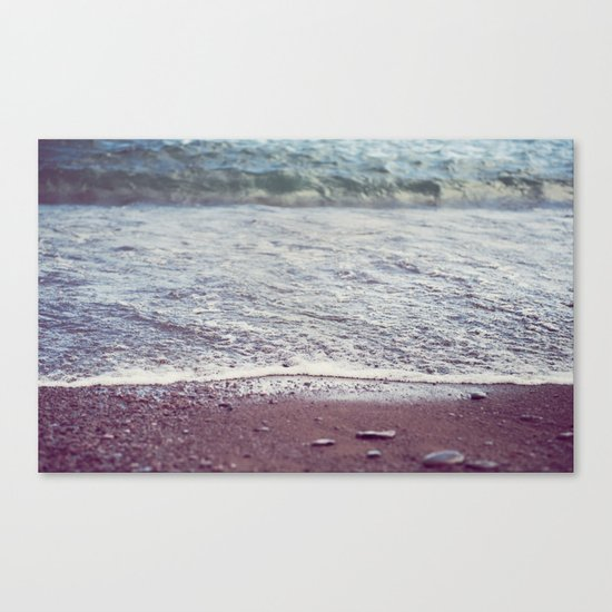 Superior Tide Canvas Print