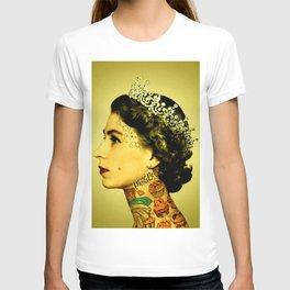 Royal Tattoo T-shirt