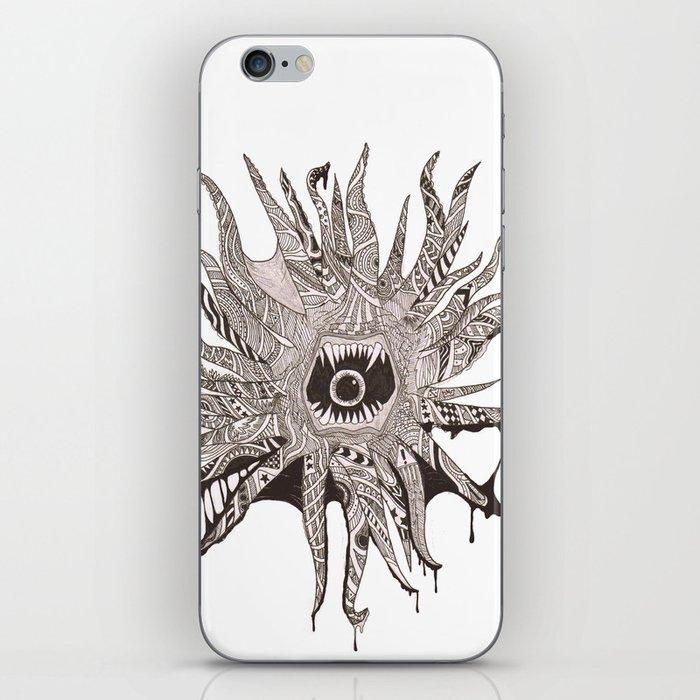 Ink'd Kraken iPhone Skin
