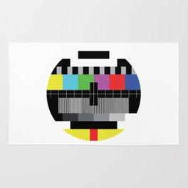 Mire - Testcard - Big Bang Theory Rug