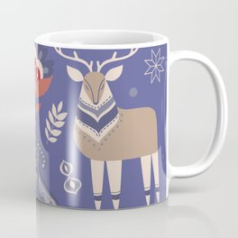 WINTER LANDSCAPE 2 Coffee Mug