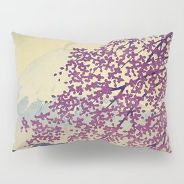 Bewilderment at Hainaan Pillow Sham