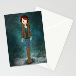 Room to Be Stationery Cards