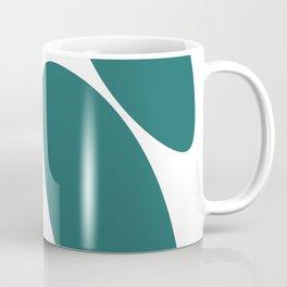 Rocks by the sea Coffee Mug