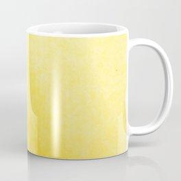Sunshine Watercolor Coffee Mug