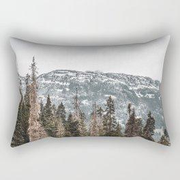 Sawtooth Canopy Rectangular Pillow