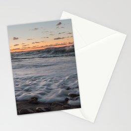 Taste of sea Stationery Cards