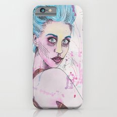 Raggedy Ally iPhone 6s Slim Case