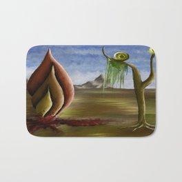 Snailscape Bath Mat