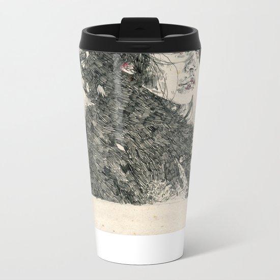 Eden Child Metal Travel Mug