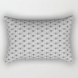 Dragonflies pattern Rectangular Pillow