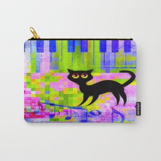 melody Carry-All Pouch