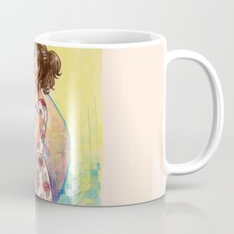 No April Showers Here Coffee Mug