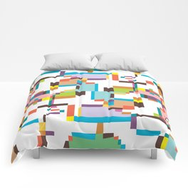 Reflections 3 Comforters