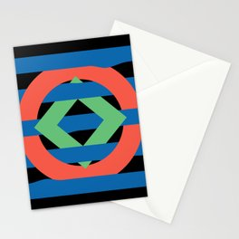 Sha Pes Dos Stationery Cards