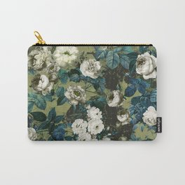 Midnight Garden Carry-All Pouch