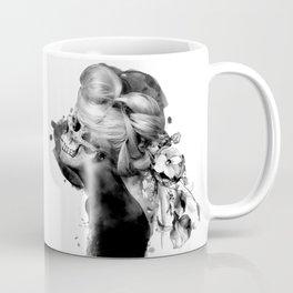 MOMENTO MORI XII Coffee Mug