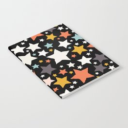 All About the Stars - Style H Notebook