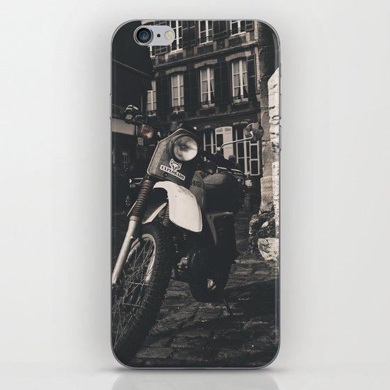 Bike iPhone & iPod Skin