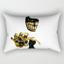 I catch you Rectangular Pillow