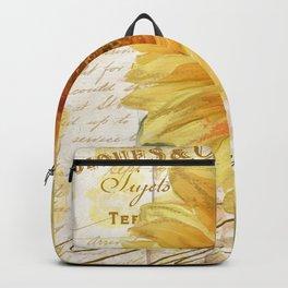 Ete II Backpack