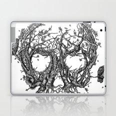 The Vulture Tree Laptop & iPad Skin