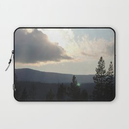 Grand Teton National Forest Laptop Sleeve