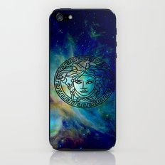 Versace Nebula  iPhone & iPod Skin