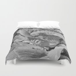 Noonday Farm Cabbage Duvet Cover