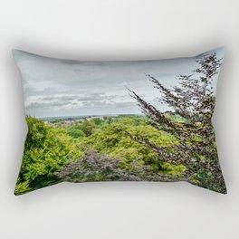 Windsor Sky Rectangular Pillow
