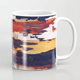 Frostbitten Brownstones Coffee Mug