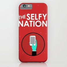 The Selfy Nation Slim Case iPhone 6s