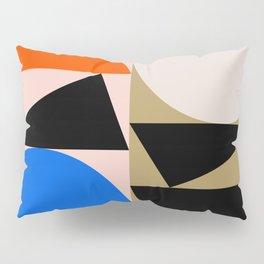 Abstract Art II Pillow Sham