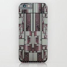 FX#509 - The Faded Geometric iPhone 6s Slim Case