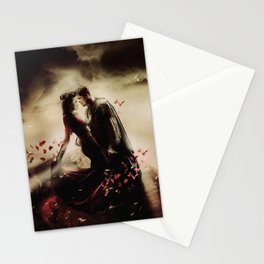 Outlaw Queen - Epic Stationery Cards
