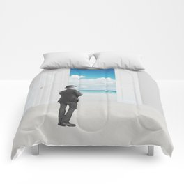 Expectation Comforters