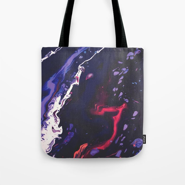 Boundless Tote Bag