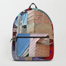 My hood, Shireby Backpack