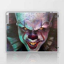 Clown it smile Laptop & iPad Skin