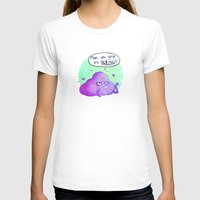 lumpy space princess T-shirts featuring Lumpy Space Princess by inki