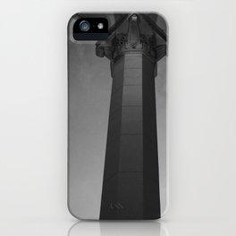 Lair of the Titan iPhone Case