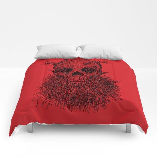 The Lumbermancer Comforters