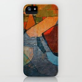 Olympic Boxing iPhone Case