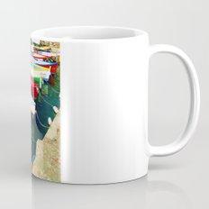 Le Barche Mug