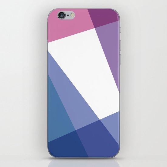 Fig. 003 iPhone & iPod Skin